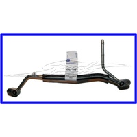 CROSSOVER PIPE GEN 3 WATER BALANCE FRONT HEAD TO HEAD EXIT LH SIDE OF WATER PUMP VT VX VY RETAIL $104.90