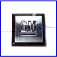 BADGE GM MARK OF EXCELLENCE 25mm x 25mm