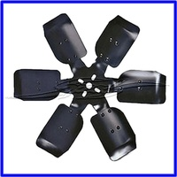 18 inch clutch fan blades suit hq-vt