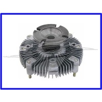 CLUTCH FAN HUB RODEO TF AND RA 3.2 6VD1 3.5 6VE1 FRONTERA 1998 TO 2005