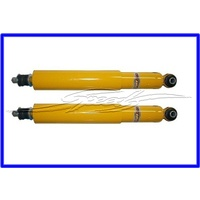 SHOCK ABSORBER PAIR OF HEAVY DUTY HK HT HG HQ HJ HX HZ SEDAN & WAGON REAR ALSO  VG VN VP VR VS UTE & WAGON REAR