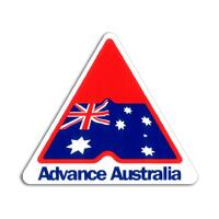 DECAL ADVANCE AUSTRALIA VC HDT