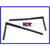 HEADLAMP & INDICATOR FILLER DUST SHIELDS VK HDT