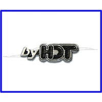 By HDT Metal Badge VL