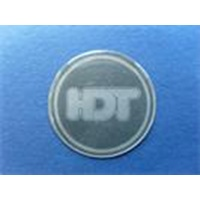 Bubble Badge 38mm Disc