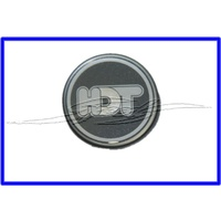 Bubble Badge 40mm Disc