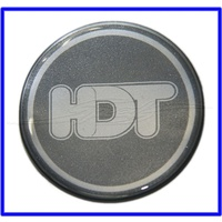 60mm Black Badge Bubble