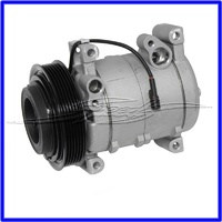 AIR CONDITIONING COMPRESSOR NEW OLD STOCK rodeo 3.2 DKV14G Compressor Assembly suits 98 99 rodeo
