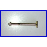 BRAKE DISC REAR HANDBRAKE SHOE RETAINING PIN VB VC VH VK VL VN VP VR VS