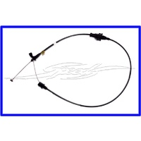 ACCELERATOR CABLE GEN 3 VT VX VU WITHOUT TRACTION CONTROL