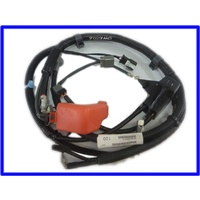BATTERY CABLE POSITIVE & NEGATIVE VT VX VY VZ VE LS V8 ENGINE