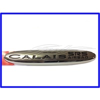 BADGE CALAIS DASH BADGE VX WILL FIT VT