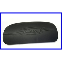 AIRBAG COVER PASS SIDE DASH VY VZ