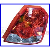 Tail lamp - RH, with harness, hatch up to 8B999999