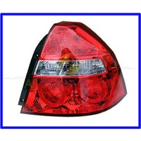Tail lamp - RH; with harness; sedan up t
