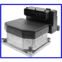ABS MODULE VY & WK SERIES 2 GEN 3 WITH TRACTION = 0273004590 EXCHANGE ONLY