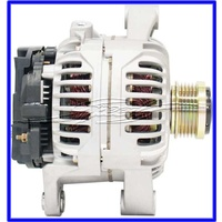 alternator original style ts astra 120a with clutch pulley