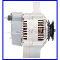 ALTERNATOR RODEO KB AND TF 1985 TO 1998 WITH 2.3 AND 2.6 4ZE1 ALSO JACKAROO 1985 TO 1992 2.3 AND 2.6 LITRE