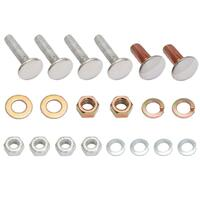 BUMPER BAR BOLT KIT FE FC FRONT OR REAR