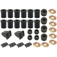 REAR SUSPENSION RUBBER KIT FE FC