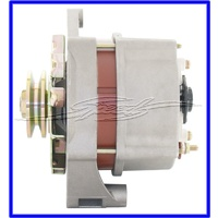 ALTERNATOR 12V 70AMP GENUINE BOSCH SINGLE WIRE INTERNAL REG SUITS HQ-VK 6 AND 8 CYLINDER