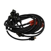 AUTOLITE SPARK PLUG WIRE LEAD XW MUSTANG
