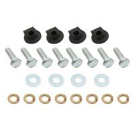 BOLT KIT ENGINE SPLASH TRAY HK HT HG