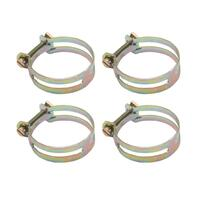 HOSE CLAMP SET UTILUX TYPE 1.88 X 4
