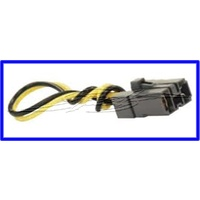 H7 HEADLIGHT GLOBE CONNECTOR HARNESS