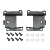 ENGINE MOUNT PLATE KIT INC NUTS & BOLTS