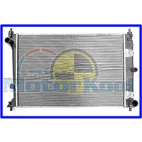 RADIATOR BA FALCON UP TO BF3 2002 TO 2008 6 & 8 ONWARDS