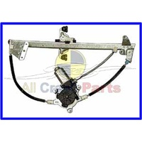 WINDOW REGULATOR AU BA BF RIGHT FRONT ELECTRIC