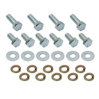 BONNET HINGE FITTING BOLT KIT FE FC FB E