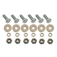 BATTERY TRAY MOUNTING BOLT KIT FE FC