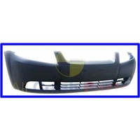 BUMPER BAR FRONT TK BARINA 3 DOOR ONLY 12/2005 TO 08/2008 GENUINE GM
