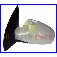 MIRROR TK BARINA 3/5 DOOR ONLY LEFT GENUNE ELECTRIC TO CHASSIS NO 9B000001 12/2005 TO 08/2008