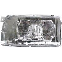 HEADLIGHT ASSEMBLY XE FALCON / FAIRMONT EXCLUDING FAIRMONT GHIA LEFT HAND