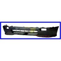 BUMPER BAR FRONT LOWER BARINA 89-91
