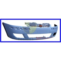 BUMPER BAR FRONT COVER XC BARINA 3 & 5 DOOR FRONT 06/04 TO 11/05