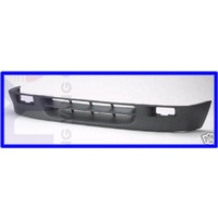 BUMPER BAR LOWER APRON FRONT RODEO 97 ONWARDS
