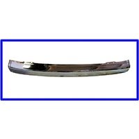 BUMPER BAR CENTRE FRONT CHROME TF RODEO 1998-2003