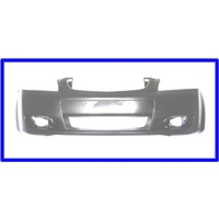 BUMPER BAR FRONT VE OMEGA AND BERLINA