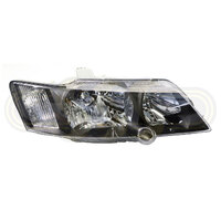 VY SS SV8 HEADLAMP RIGHT 02-03