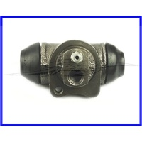 WHEEL CYLINDER TK BARINA REAR LEFT OR RIGHT 12/05 TO 04/07 WITH ABS