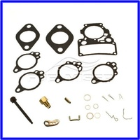 CARBURETTOR KIT 6CYL FJ-HJ LC-LH