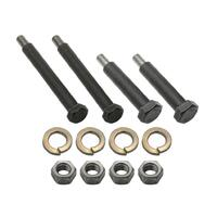 BOLT KIT SUBFRAME MOUNTING HT HG (4 PCS)
