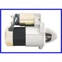 STARTER MOTOR FORD LASER KN KQ 1999 - 2002 1.6L AND 1.8L ALSO MAZDA 323 1.8L 1994-1998