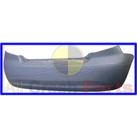 BUMPER BAR REAR TK BARINA 3/5 DOOR HATCH ONLY 12/2005 TO 08/2008
