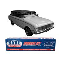 FREE POSTAGE - Body Rubber Kit XK XL Station Wagon 60/64