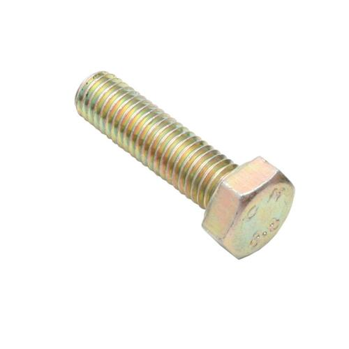 BOLT HEX HD M8 - 1.25 X 30MM GZP 13MM A/